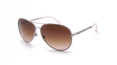 Chanel Chaîne Weiss Mat CH4219Q C124S5 59-14 Gradient 247,82 €