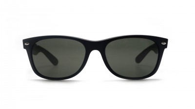 Ray-Ban New Wayfarer Noir Mat RB2132 622 55-18