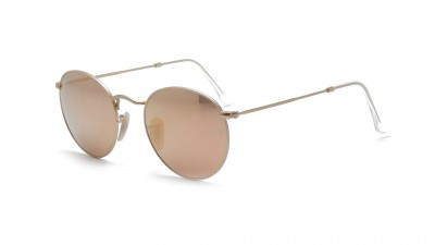 Ray-Ban Round Metal Or RB3447 112/Z2 53-21 Large 96,45 €
