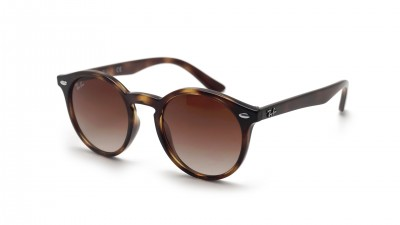Ray-Ban Havana RJ9064S 152/13 44-19 Junior Gradient Gläser