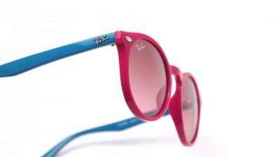 Ray-Ban RJ9064S 701914 44-19 Pink