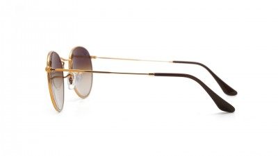 Ray-Ban Round Metal Or RB3447 9001/A5 50-21