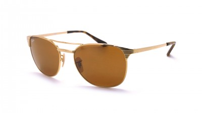 Ray-Ban Signet Gold RB3429M 001/33 55-19 108,98 €