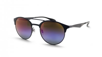 Ray-Ban RB3545 186/B1 51-20 Black Matte 89,92 €
