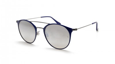 Ray-Ban RB3546 9010/9U 49-20 Blue Polarized 86,32 €