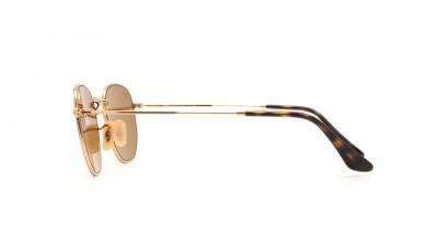Ray-Ban Hexagonal flat lenses Or RB3548N 001/93 51-21