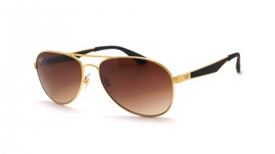 Ray-Ban RB3549 112/13 58-16 Or Mat 68,76 €