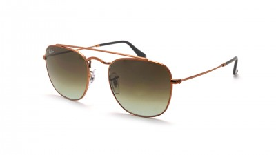 Ray-Ban RB3557 9002/A6 51-20 Brun 109,95 €