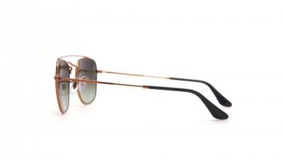 Ray-Ban RB3557 9002/A6 51-20 Brown