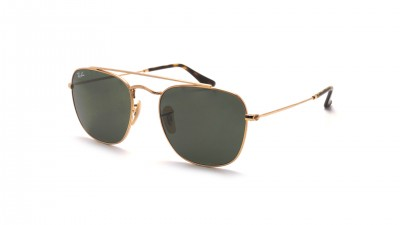 Ray-Ban Gold RB3557 001 54-20 82,12 €