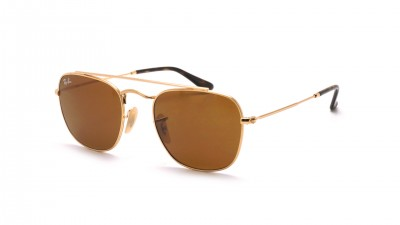 Ray-Ban Gold RB3557 001/33 51-20 77,29 €