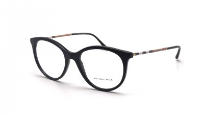 Burberry BE2244Q 3001 52-18 Noir 132,90 €
