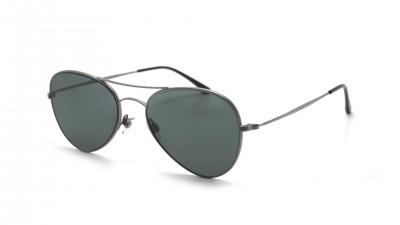 Giorgio Armani Frames Of Life Silber Mat AR6035 3003/71 54-17 162,53 €