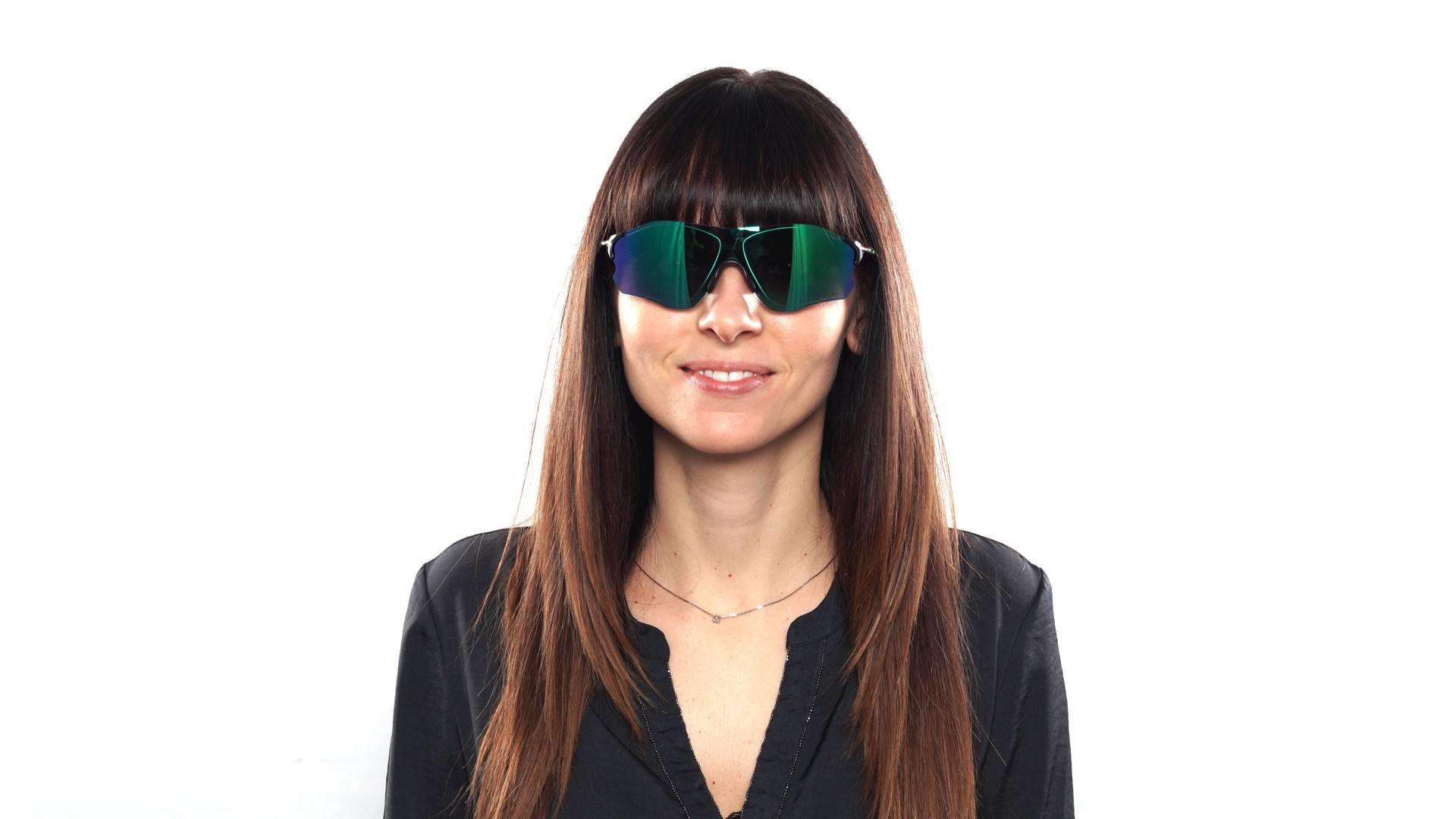 354c423d373 ... Sunglasses Oakley Evzero Polished black Path Black OO9308 08 Medium  Polarized a few days away 27666 ...