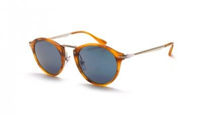 Persol Calligrapher Edition Tortoise PO3166S 960/56 49-22 Medium