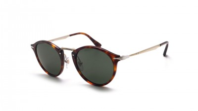 Persol Calligrapher edition Havane Écaille PO3166S 24/31 49-22 Medium