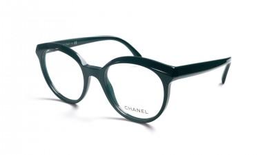 Chanel Signature Grün CH3355 1459 49-19 193,28 €