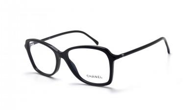 Chanel Signature Schwarz CH3336 C501 54-16 183,36 €