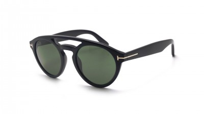 Tom Ford Clint Noir FT0537 01N 50-21 Medium