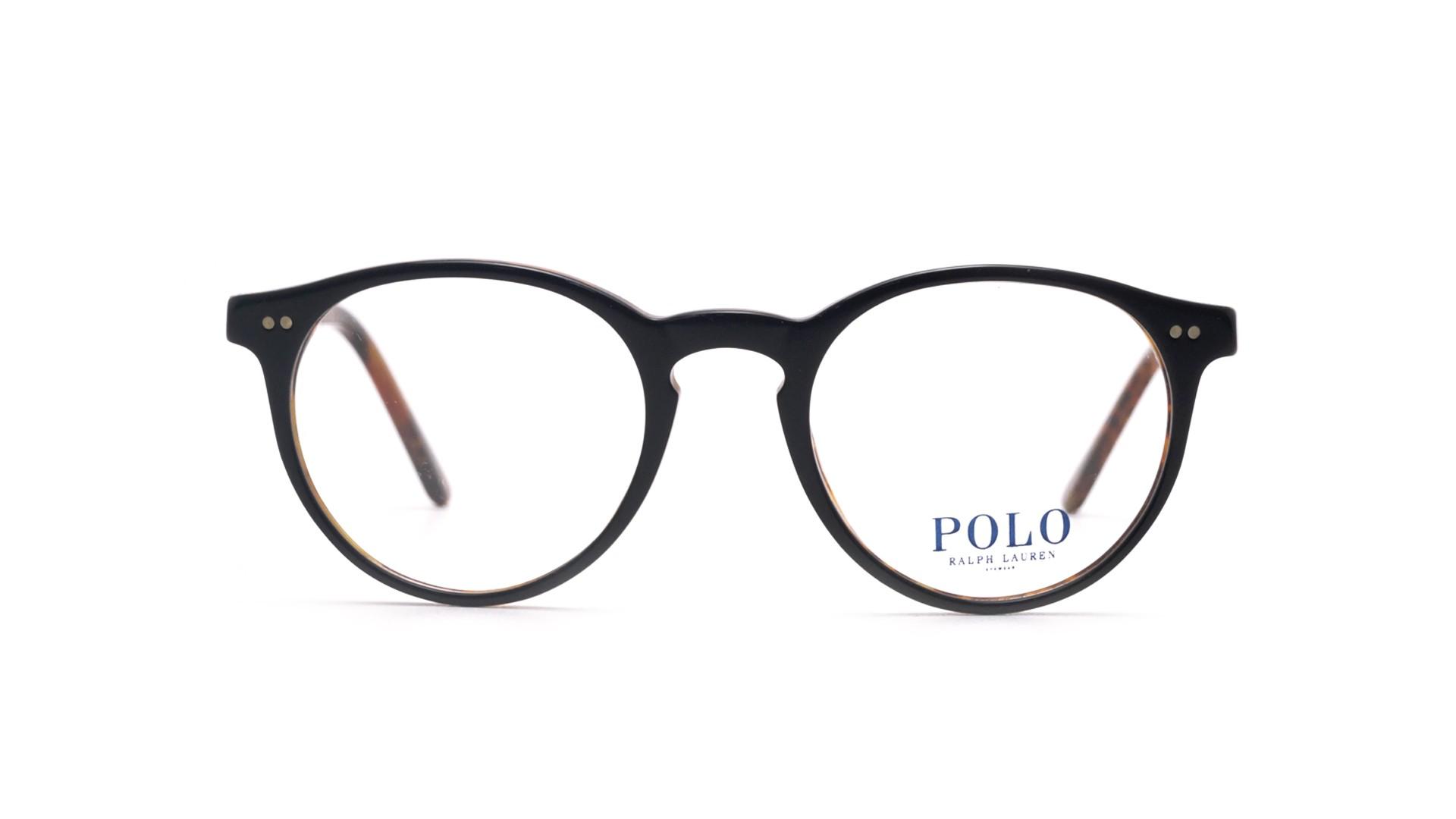 Ph2083 Medium Polo 20 5260 Lauren Ralph 48 Noir BeQxCoWdEr
