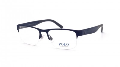 Polo Ralph Lauren PH1168 9320 53-18 Blue Mat 67,90 €