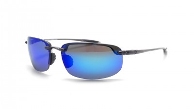 Maui Jim Ho'okipa Gris B407 11 lunettes polarisées
