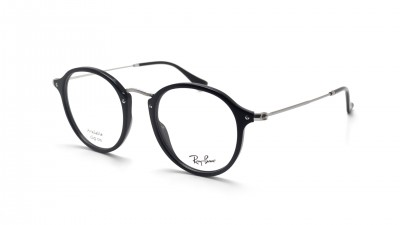 Ray-Ban Round Fleck Black RX2447 RB2447V 2000 49-21 89,90 €