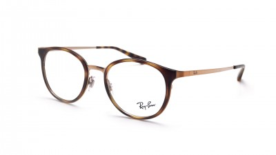 Ray-Ban RX6372M RB6372M 2732 50-19 Écaille 77,95 €