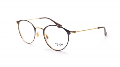Ray-Ban RX6378 RB6378 2905 47-21 Brun 68,93 €