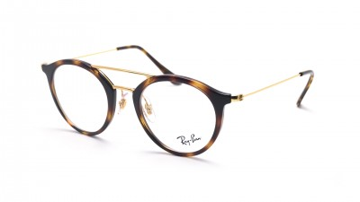 Ray-Ban RX7097 RB7097 2012 47-21 Tortoise