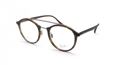Ray-Ban Light ray Havana Matt RX7111 RB7111 5200 49-21 107,99 €