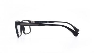 Emporio Armani EA3038 5063 54-16 Black Mat
