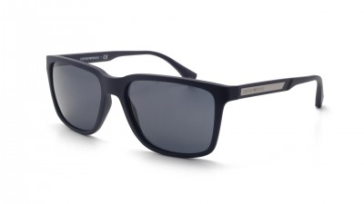 Emporio Armani EA4047 506587 56-17 Blau Mat 79,33 €