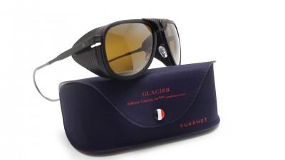 Vuarnet Glacier 1957 Black Mat VL1315 0010 57-17