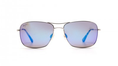 17 Miroirs Medium Polarized Wiki Jim 59 B246 Maui Argent wlOkTiuZPX