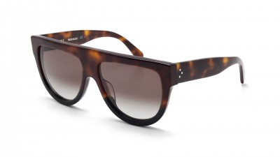 Céline Shadow Havana CL 41026/S AEAZ3 58-16 Gradient 178,00 €