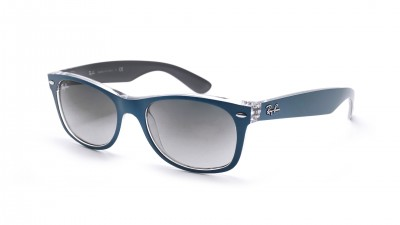 Ray-Ban New Wayfarer Blau RB2132 619171 52-18 94,11 €