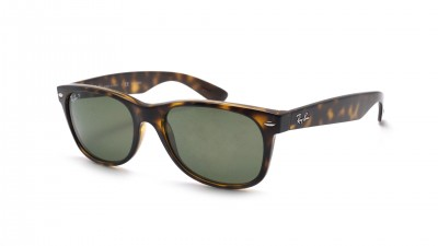 Ban P New Écaille 90258 Ray Wayfarer 52 Polarisés Rb2132 Small 18 qSMLzGpVU
