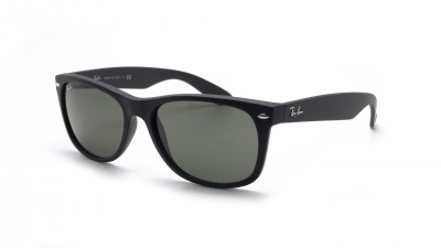Ray-Ban New Wayfarer Noir Mat RB2132 622 58-18 78,45 €