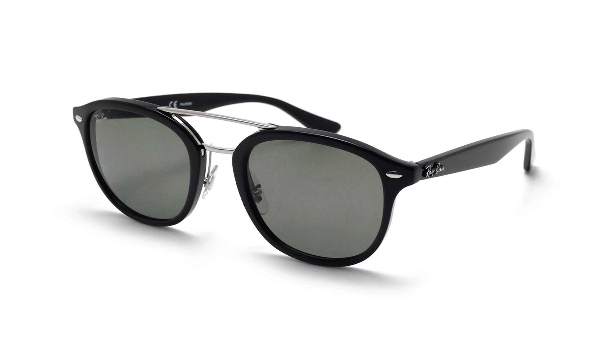 lunette ray ban homme noir