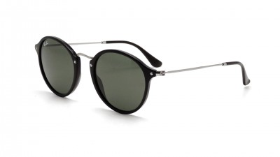 Ray-Ban Round Fleck Black RB2447 901 52-21 95,95 €