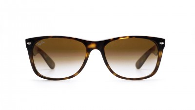 Ray-Ban New Wayfarer Tortoise RB2132 710/51 52-18
