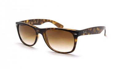 Ray-Ban New Wayfarer Écaille RB2132 710/51 55-18 84,90 €