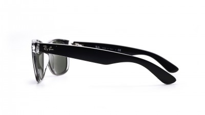 Ray-Ban New Wayfarer Noir RB2132 6052 52-18