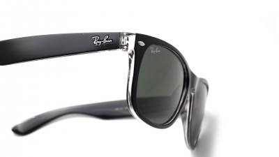 Ray-Ban New Wayfarer Noir RB2132 6052 55-18