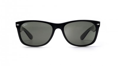 Ray-Ban New Wayfarer Noir RB2132 901 52-18