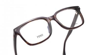 Fendi FF 0220 086 52-18 Écaille