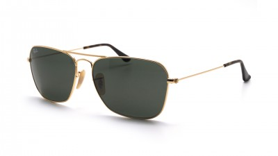 Ray-Ban Caravan Or RB3136 181 58-15 99,90 €