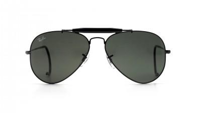 Ray-Ban Outdoorsman Black RB3030 L9500 58-14