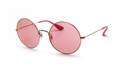 Ray-Ban Ja-jo Bronze RB3592 9035F6 55-20 Large